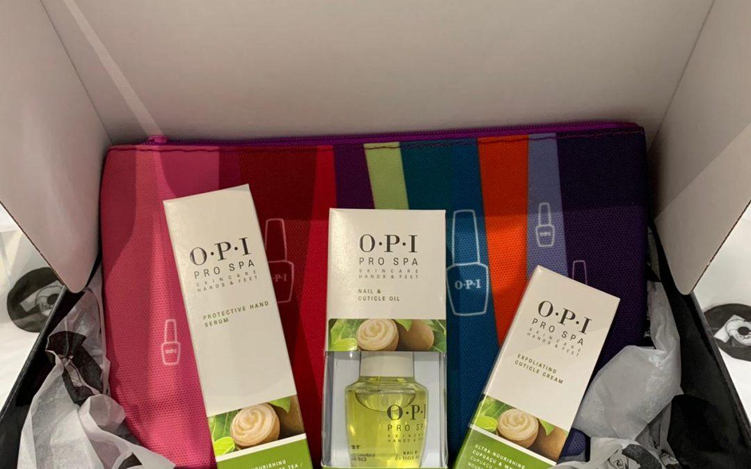 OPI Gift Set £51.20 (RRP £61.44)